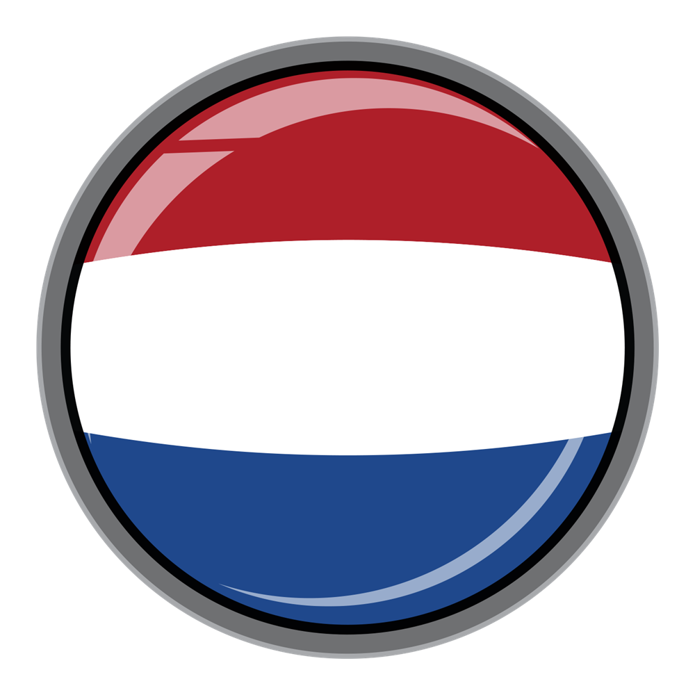 Flag of the Neatherlands