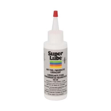 4 oz. of Air Tool Pneumatic Lubricant