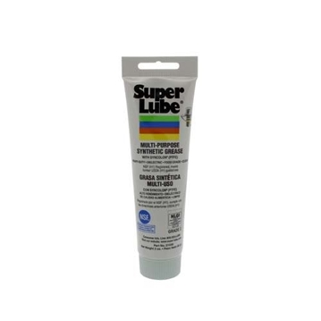 Multi-Purpose Synthetic Grease with Syncolon® (PTFE) - 21030 Tube