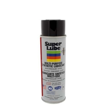 Multi-Purpose Synthetic Lubricant with Syncolon® (PTFE) 31040 Aerosal