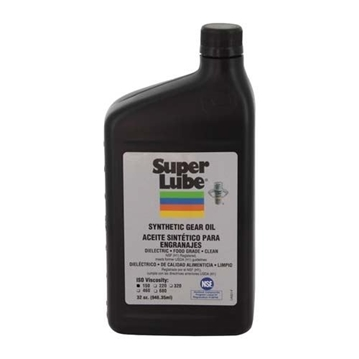 Synthetic Gear Oil ISO 150 - 54100