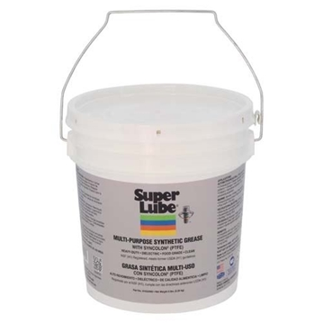 Multi-Purpose Synthetic Grease NLGI 000 with Syncolon® (PTFE) - 41050/000 Pail