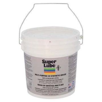 Multi-Purpose Synthetic UV Grease with Syncolon (PTFE) 41050/UV