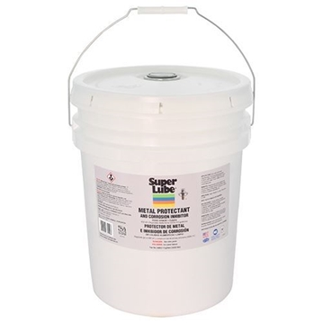 Metal Protectant and Corrosion Inhibitor Pail