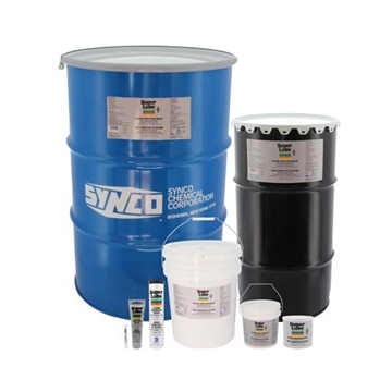 Picture for category Silicone Lubricating Grease with Syncolon® (PTFE)