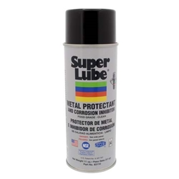 Metal Protectant and Corrosion Inhibitor Aerosol