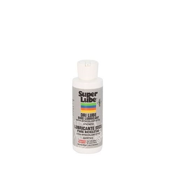 Dri Lube Bike Lubricant with Syncolon® (PTFE)