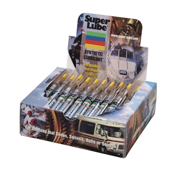 7 ml. Oiler Counter Box (48 Pcs.)