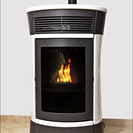 Picture of SUPER LUBE® ON PELLET STOVES