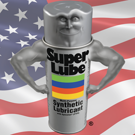 Picture of SUPER LUBE® COVID-19 NOTICE